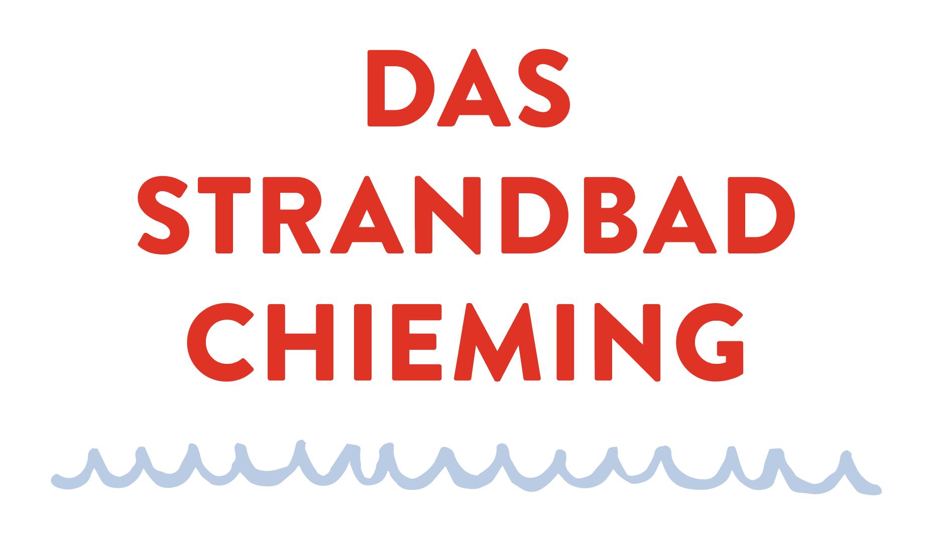 STRANDBAD CHIEMING